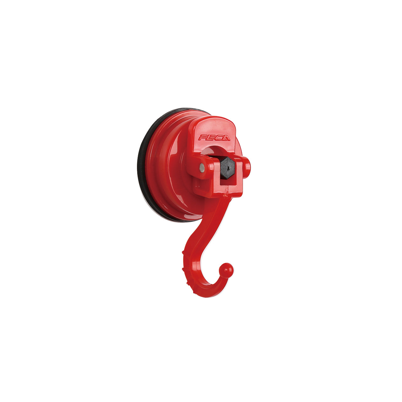 D26 DIANA SUCTION HOOK [Color: Red]