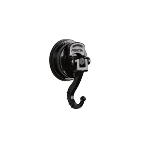 D26 DIANA SUCTION HOOK [Color: Black]
