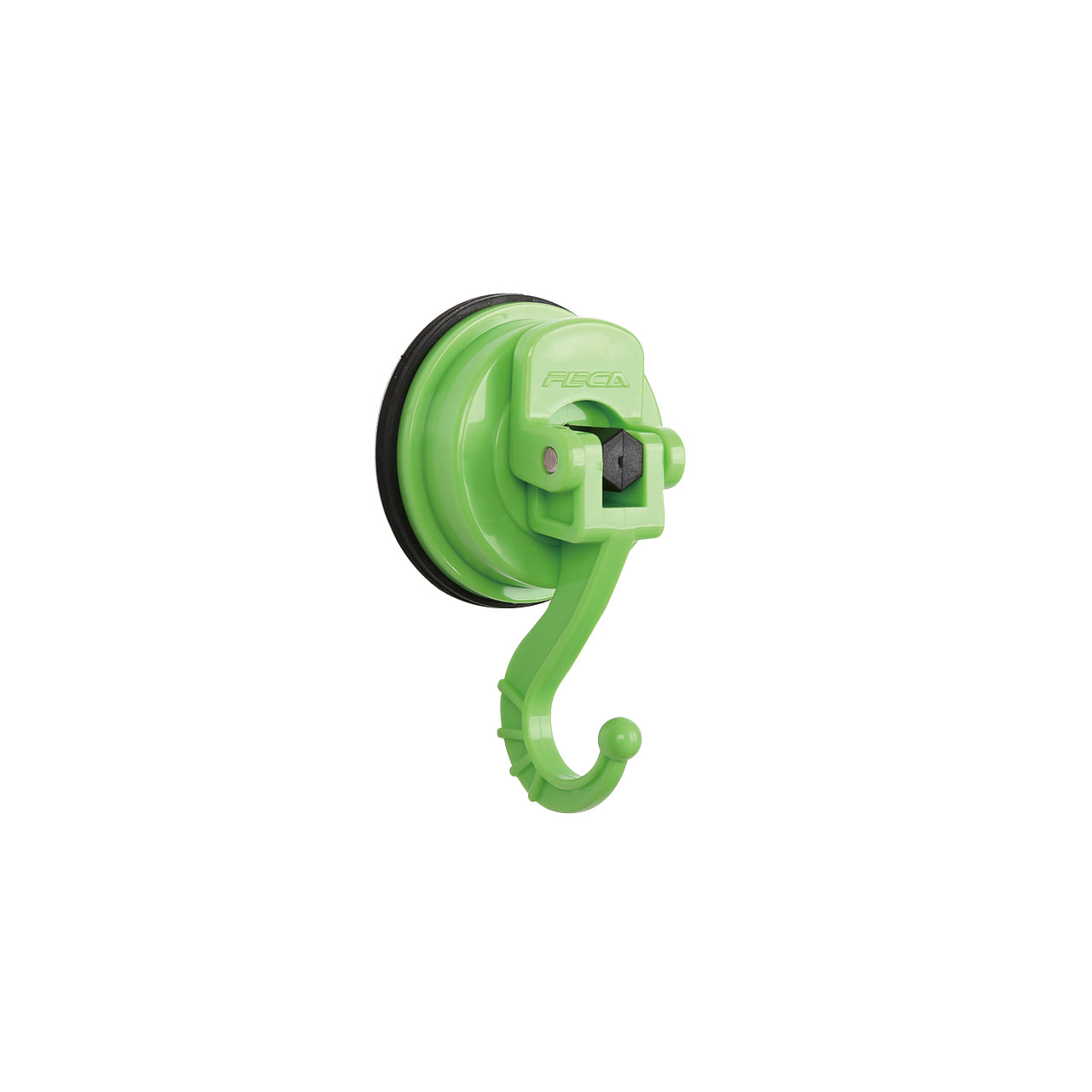 D26 DIANA SUCTION HOOK [Color: Green]