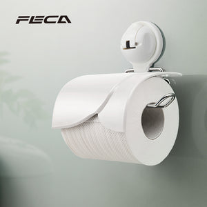 E10 EARL TOILET ROLL HOLDER-WHITE