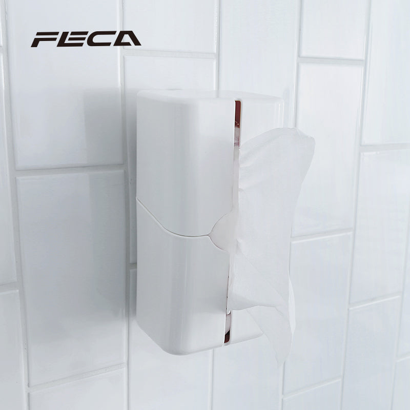 D41 DIANA TISSUE BOX HOLDER