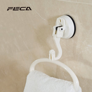D6 DIANA TOWEL HOLDER- TOWEL HOLDER W/SUCTION CUP
