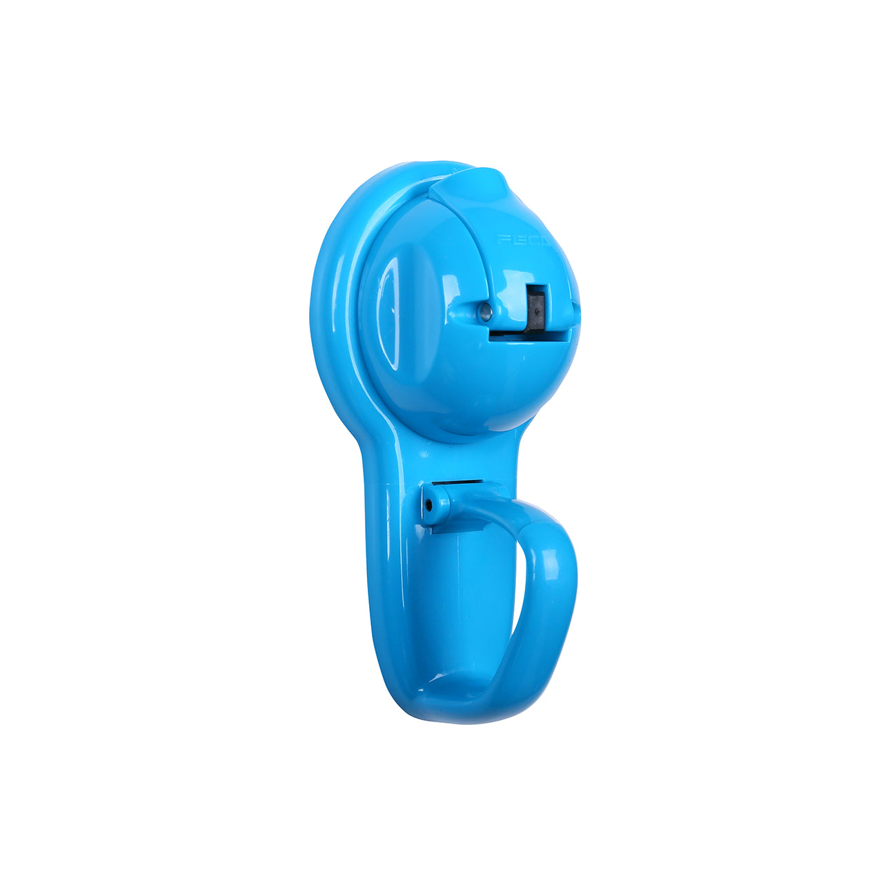 S3 SAMURAI SUCTION HOOK WITH SAFETY LOCK -BLUE