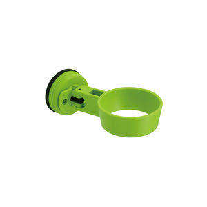 D7 DIANA HAIR DRYER/ TUMBLER HOLDER [Colour: Green]