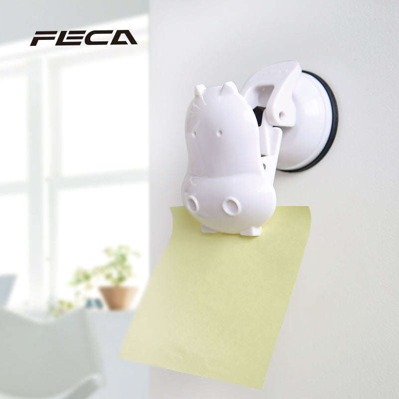 A1 ANIMAL HIPPO SUCTION HOOK- White