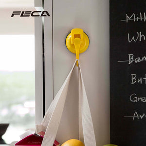D21 DIANA SUCTION HOOK COLOR POP SERIES [Colour: Yellow]