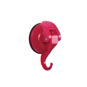 D21 DIANA SUCTION HOOK COLOR POP SERIES [Colour: ROSE BLOOM]