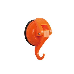 D21 DIANA SUCTION HOOK COLOR POP SERIES [Colour: Orange]