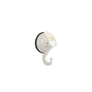 D22 DIANA SUCTION HOOK COLOR POP SERIES [Colour: White]