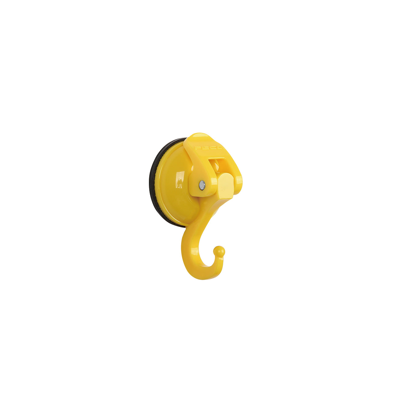 D22 DIANA SUCTION HOOK COLOR POP SERIES [Colour: Yellow]
