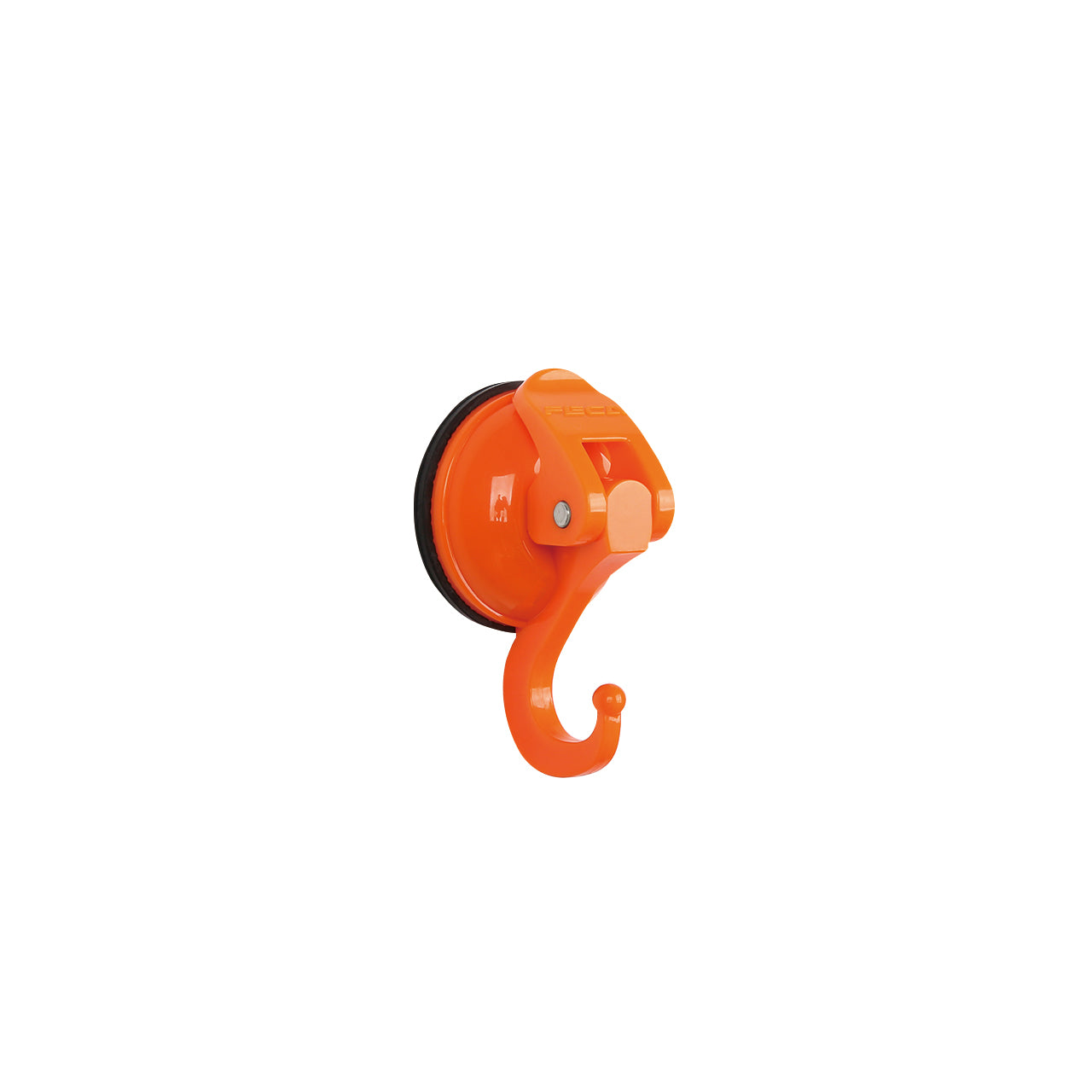 D22 DIANA SUCTION HOOK COLOR POP SERIES [Colour: Orange]