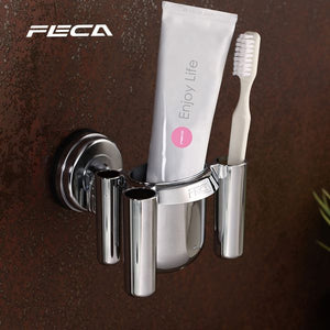 N1 NOBLE TOOTHBRUSH HOLDER-CHROME
