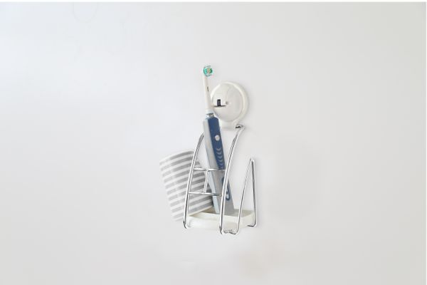 E24 EARL ELECTRONIC TOOTHBRUSH HOLDER