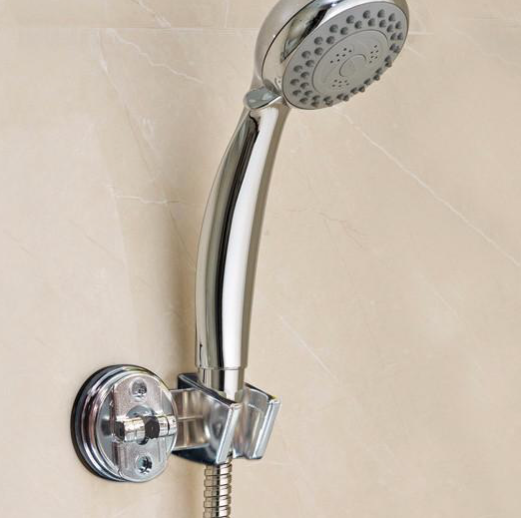 N31 NOBLE SHOWER HOLDER-CHROME