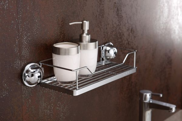 E1 EARL STAINLESS RACK SET- LARGE
