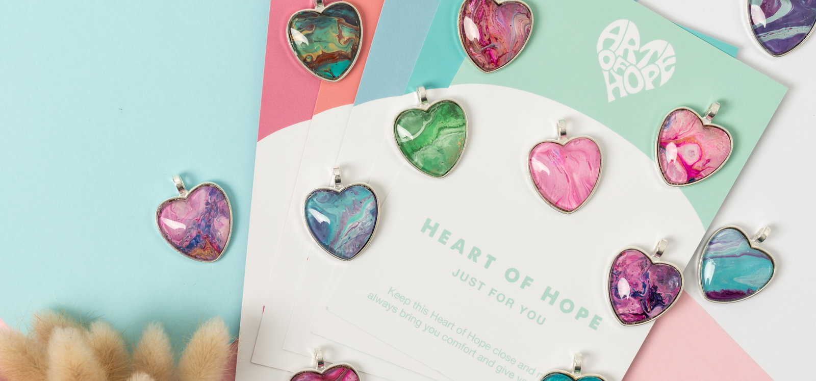Fundraise With A Meaningful Keepsake