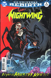 Nightwing Vol 4 #5