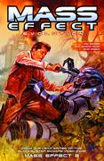 MASS EFFECT TP VOL 02 EVOLUTION