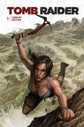 TOMB RAIDER LIBRARY EDITION HC VOL 01 (C: 1-0-0)