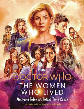 DOCTOR WHO WOMEN WHO LIVED GOODNIGHT STORIES HC (C: 0-1-0)