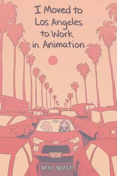 I MOVED TO LOS ANGELES WORK ANIMATION ORIGINAL GN (MR) (C: 0