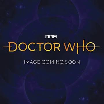 DOCTOR WHO QUANTUM POSSIBILITY ENGINE AUDIO CD (C: 0-1-0)