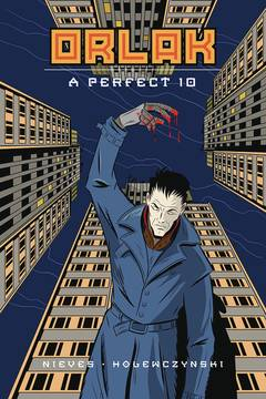 ORLAK A PERFECT 10 GN VOL 01