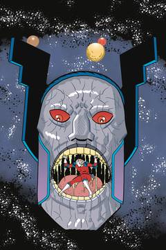 BLACK HAMMER AGE OF DOOM #7 CVR A TOMMASO