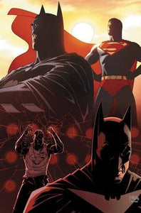 INJUSTICE 2 ANNUAL #2