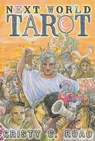 NEXT WORLD TAROT CARD SET (MR) (C: 0-1-2)