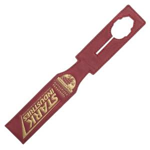MARVEL IRON MAN STARK INDUSTRIES STRAP STYLE LUGGAGE TAG (C: