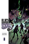 BLACK SCIENCE #40 CVR A SCALERA (MR)
