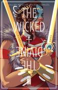 WICKED & DIVINE #41 CVR B GANUCHEAU (MR)