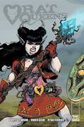 RAT QUEENS #14 CVR B VALENTINO & GIENI (MR)