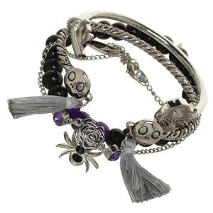 Nightmare Before Christmas Arm Party Bracelet Set (C: 1-0-2)