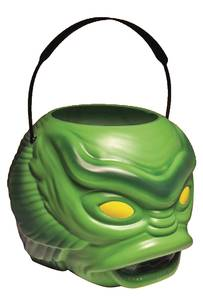 Universal Monsters Super Bucket Creature From Black Lagoon (