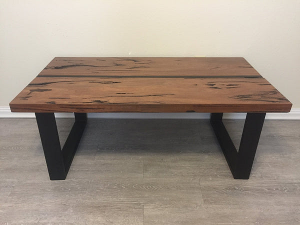 Bolivian Walnut Coffee Table