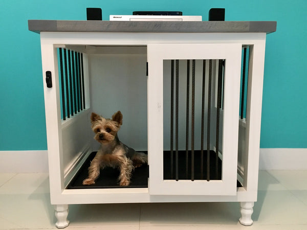 Original Single Dog Kennel