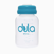 Load image into Gallery viewer, Dula Breastmilk Storage Bottles Standard Neck 5oz/150ml