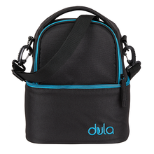 Load image into Gallery viewer, Dula Breastmilk Cooler Bag Set