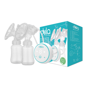 Dula Mina Plus Rechargeable Electric Breast Pump