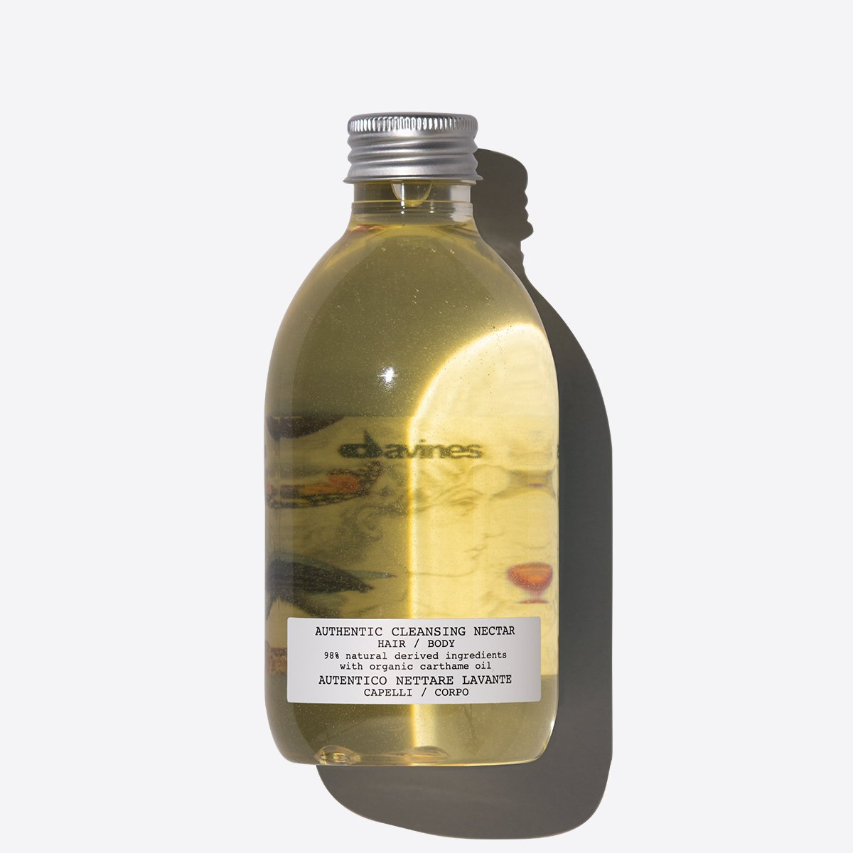 Authentic Nectar Limpiador 1  280 ml / 9,47 fl.oz.Davines