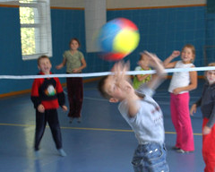 Educazione fisica | Physical education