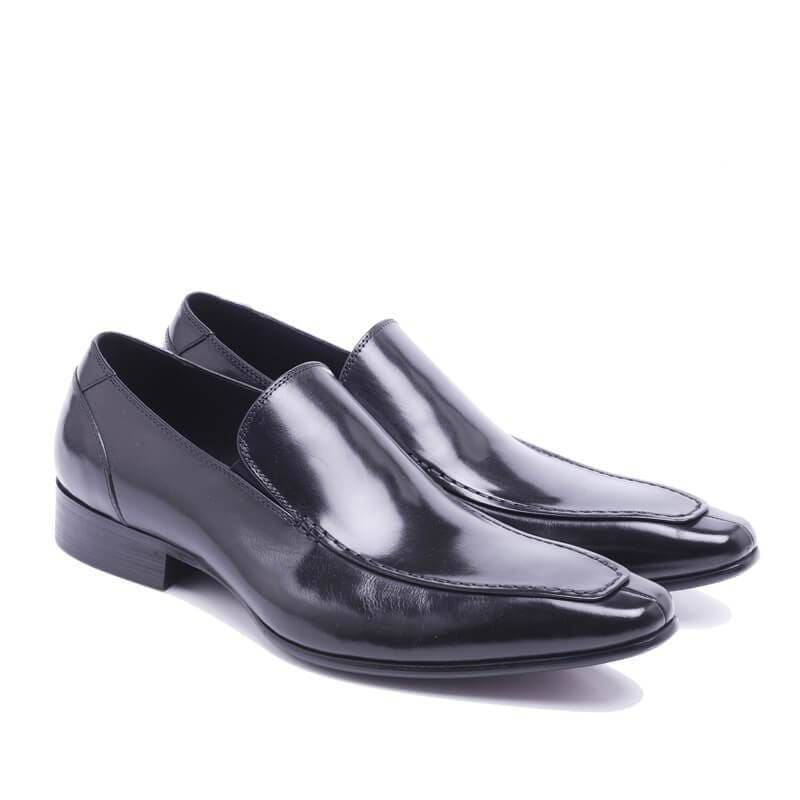 Men Business Leather Shoes - mwsshoe