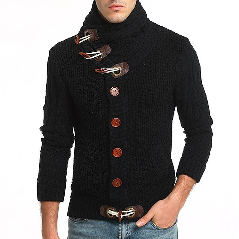 Men Hoodies Casual Sweaters