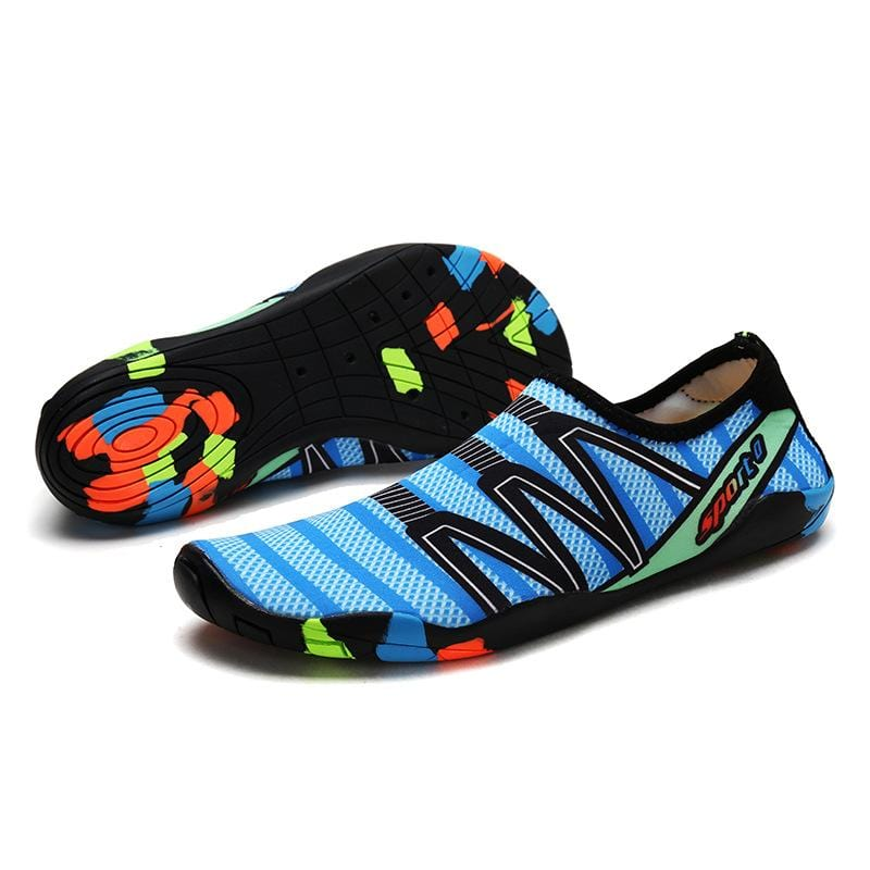 Quick Dry Water Sports Aqua Shoes