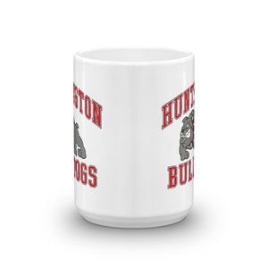 Huntington Bulldogs Mug