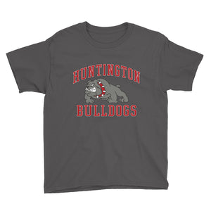 Huntington Bulldogs Kids Tee