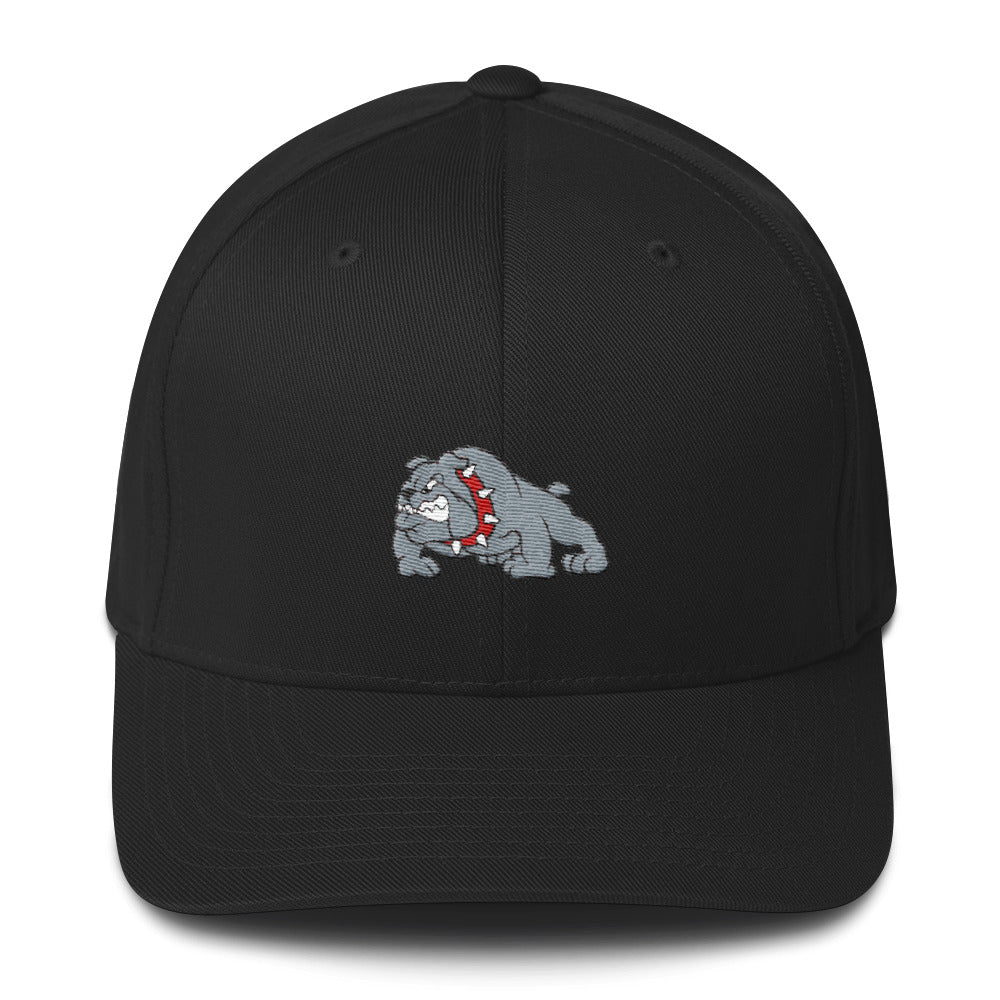 Bulldogs Baseball Hat