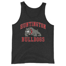 Load image into Gallery viewer, Huntington Bulldogs Tank Top